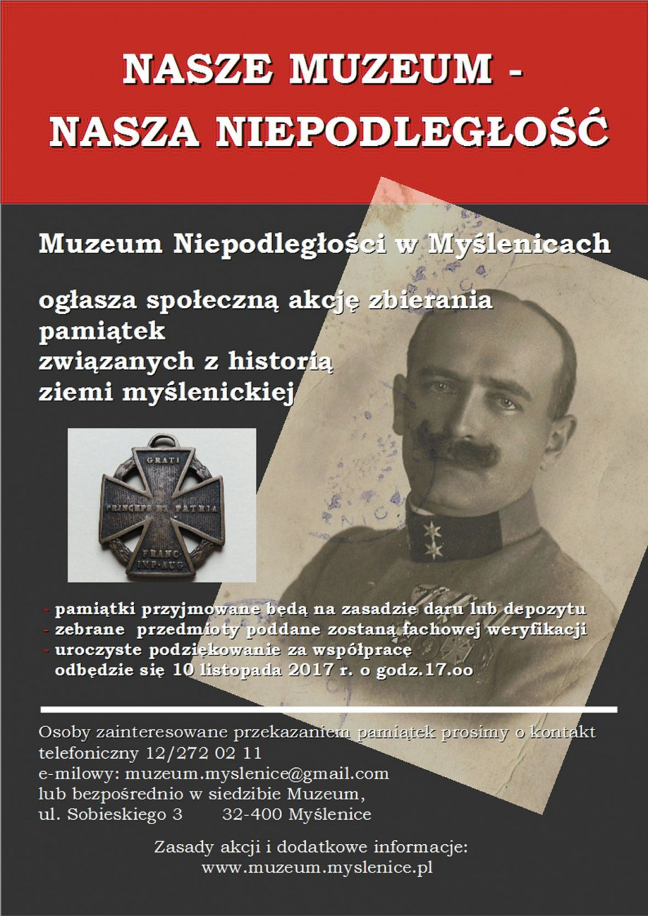 0782378c Nasze muzeum - nasza niepodległość